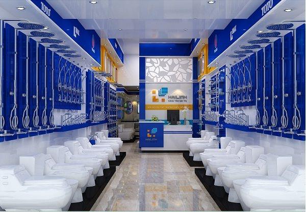 Showroom Hai Linh