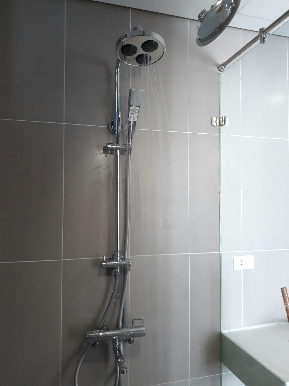 sen tắm cao cấp