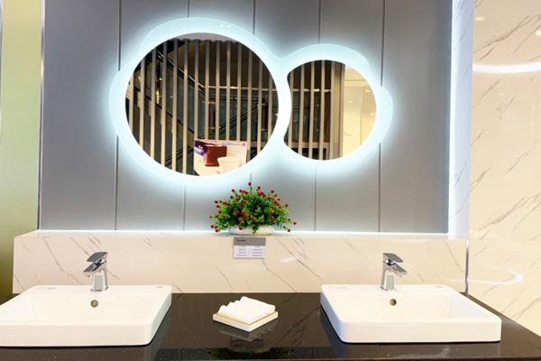 TOP chậu rửa mặt Viglacera bán chạy nhất trong tháng 11 năm 2020