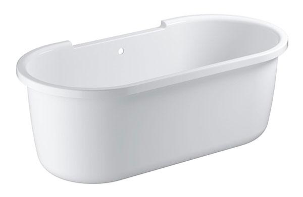 Những mẫu bồn tắm Grohe không thể bỏ qua cho mùa đông này