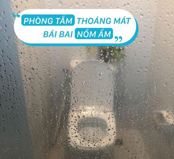 Chong nom cho phong tam