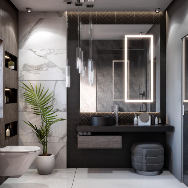Phong tắm